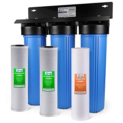 How to Select the Best Drinking Water Filter