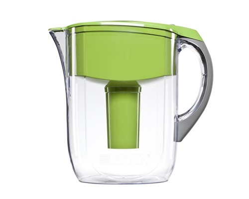 Brita Large 10 cups Water Filter Pitcher