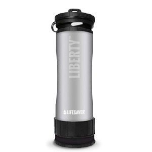 LIFESAVER Liberty Water Purifier Bottle