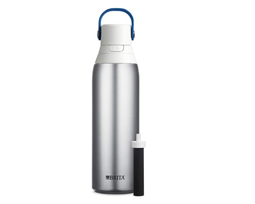 Best Travel Water Bottle with Filter