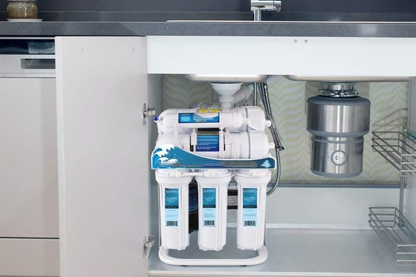 under sink water filters that win user's hearts