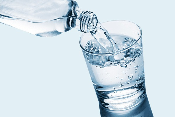 How much water to drink every day